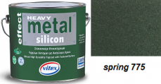 Vitex Heavy Metal Silicon Effect 775 Spring 0,75L